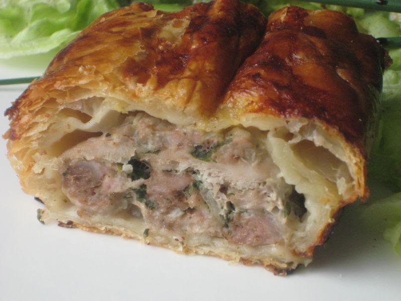 Resultado de imagen de Pâté Lorrain