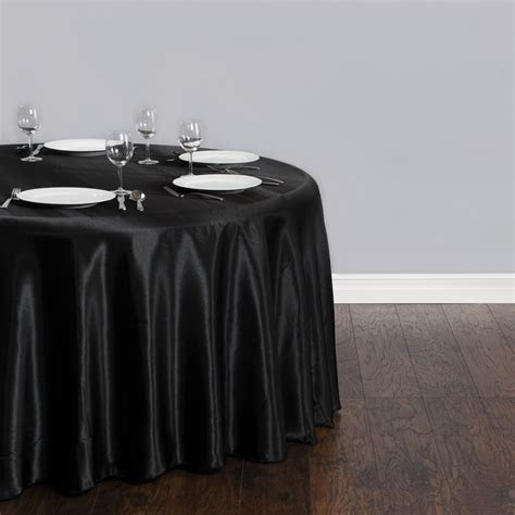 weddings inexpensive large round tablecloths   Music