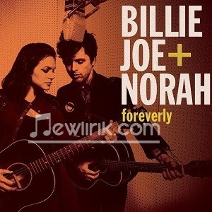 Billie Joe Armstrong & Norah Jones – Kentucky