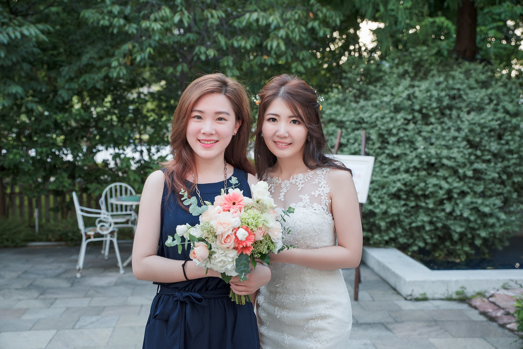 030台中中僑 戶外婚禮