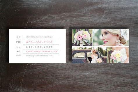 Photographer Business Cards ~ Business Card Templates
