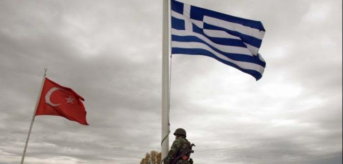 Έβρος: Ύψωσαν τουρκική σημαία σε ελληνική νησίδα (ΦΩΤΟ)
