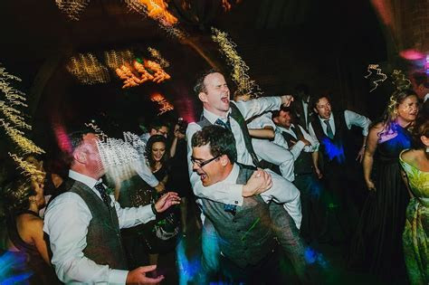 Why The Hell Would You Hire A Live Band For Your Wedding?