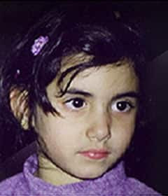 Ashley Gonis, now age 10, went missing in 2007 and resurfaced when she called Vancouver police Friday.