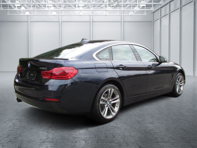 Blue Bmw 4 Series For Sale Used Cars On Buysellsearch