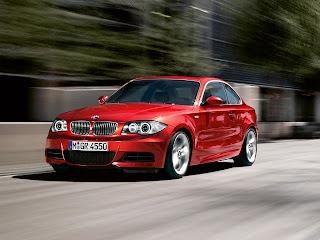 Nuevo BMW serie 1 coupe