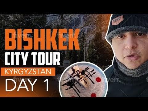 Travel like a Pro in Bishkek, Kyrgyzstan