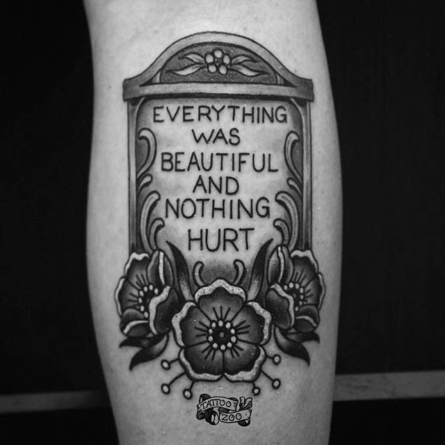 Beautiful Tattoo Zoo