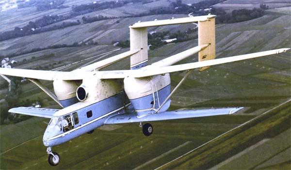 m15 3 20 Worlds Ugliest Aircraft Designs Ever