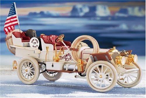1907年型 トマス・フライヤー