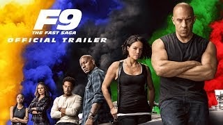 Fast and Furious 9 Hollywood Movie | Cast | Trailer | Release Date