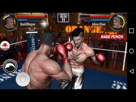 Punch Boxing Android