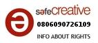 Safe Creative #0806090726109