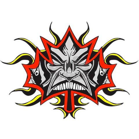 scottish flag canadian maple leaf tattoo boondock saints tattoos. Black Bedroom Furniture Sets. Home Design Ideas