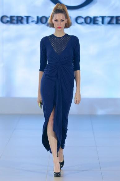 Gert-Johan Coetzee sa fashion week (7)