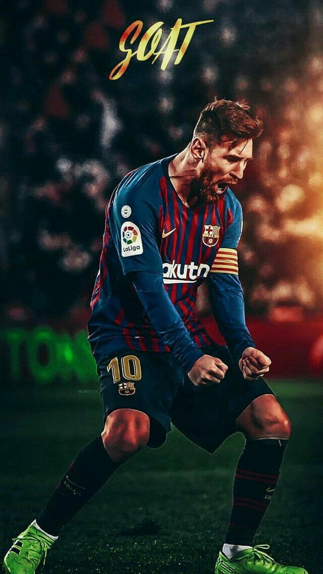 Football Wallpapers Messi Football Wallpaper