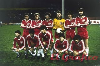 Argentinos Juniors (1985)