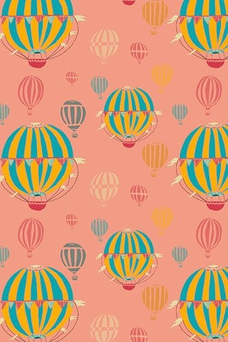 Poolga - Hot Air Balloon Ride - Allison Ranieri