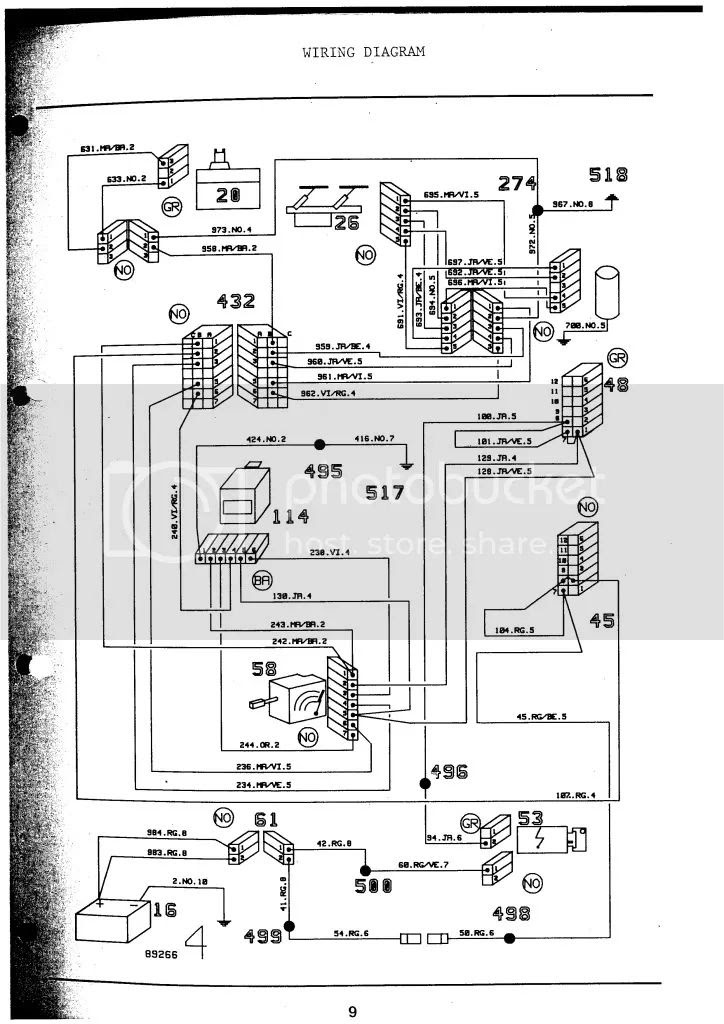 Wiring Manual Pdf  01 F250 Boss Plow Wiring Diagram
