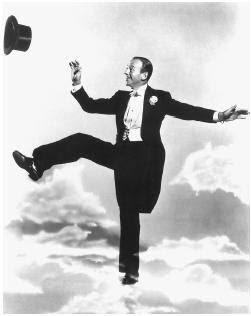 Mr Astaire