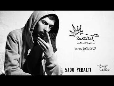 Knock Out - %100 Yeraltı Şarkı Sözü
