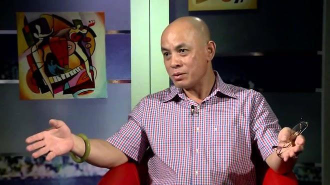 Chưởng môn Lâm Sơn Động: Làm thế này, Nam Huỳnh Đạo mất tất cả - Ảnh 3.