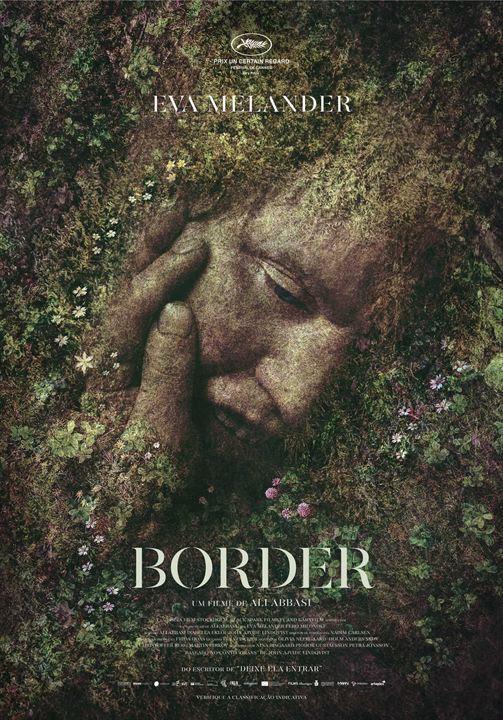 Border : Poster