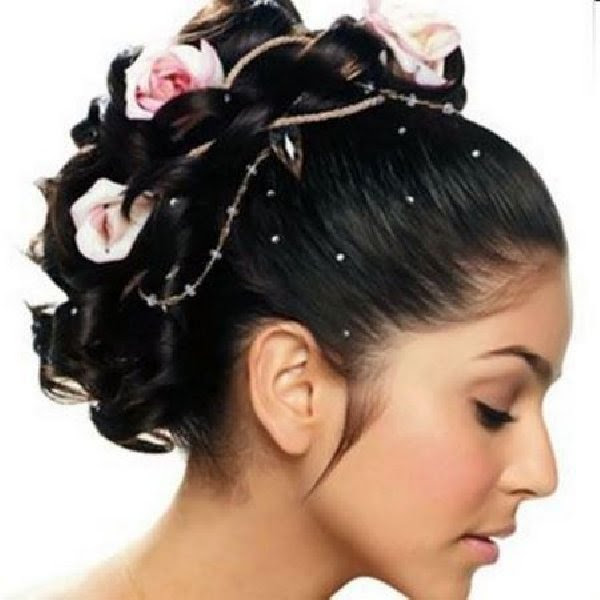 Wedding Hairstyles Black Hair Best Wedding Hairs