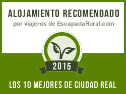 La Encebra, alojamiento rural recomendado en Ciudad Real (Ciudad Real)