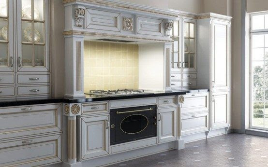 Luxury Kitchens Designs — Eat Well 101