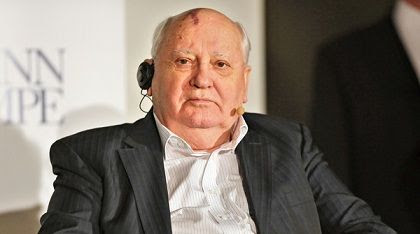 Gorbaciov: gli Stati Uniti hanno bisogno di nemici per esistere e per giustificare interventi militari