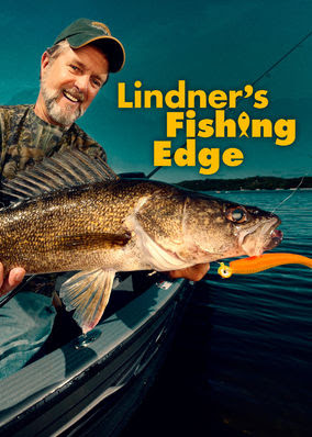 Lindner's Fishing Edge - Season 1