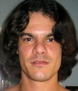 Mug shot of Albert Gonzalez taken by the U.S. ...