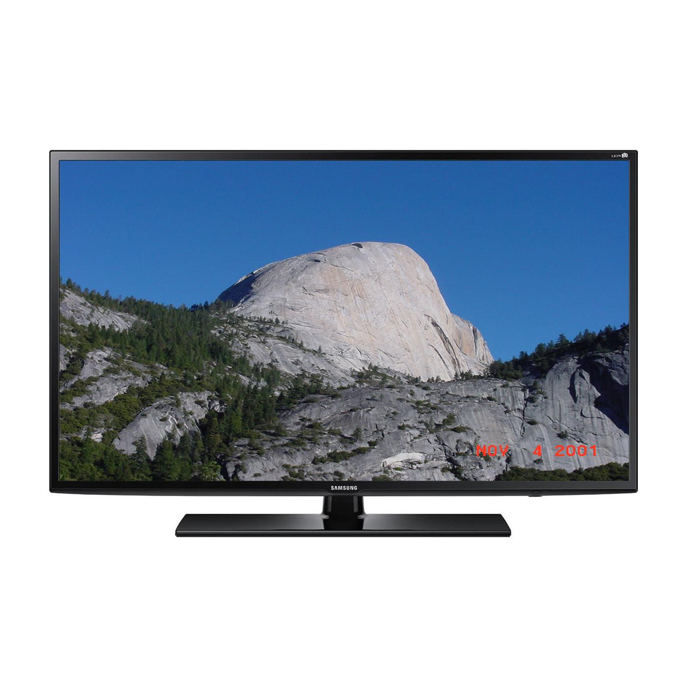 Samsung Refurbished 55 Class 1080p LED Smart Hdtv - UN55H6203