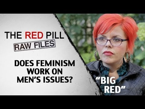 Man On Fire: Does Feminism Work On Men's Issues?