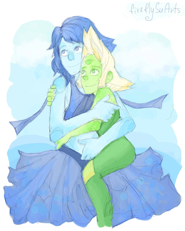 I`ll protect you