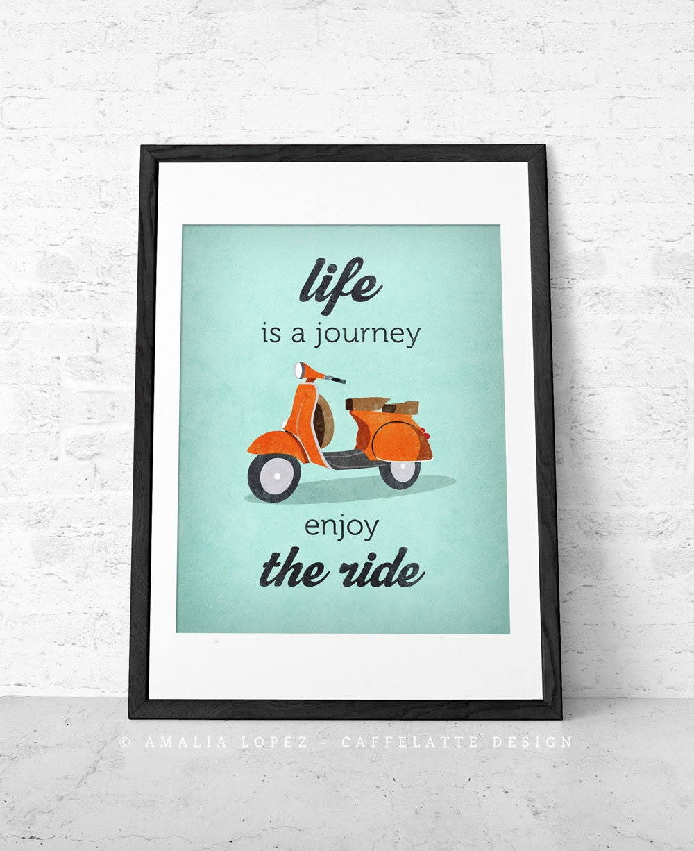 Popular items for quote poster on Etsy