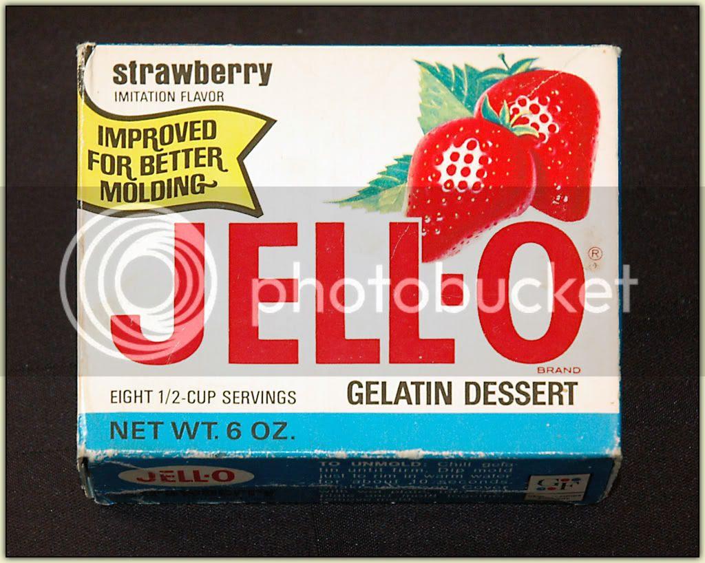 Ancient Jell-O