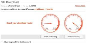 Cara Download Files Dari Deposit