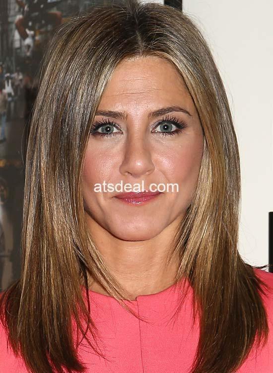 Jennifer Aniston stylis