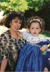 mi madre y yo