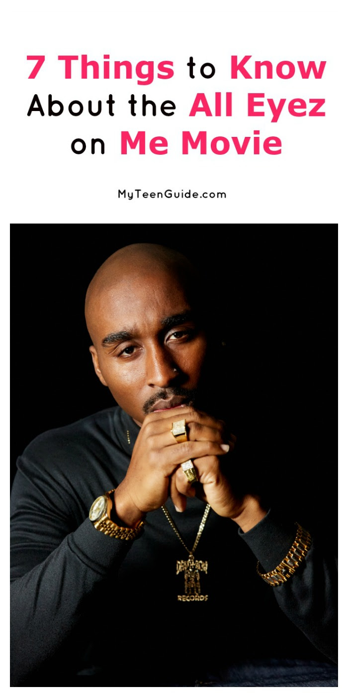 All Eyez On Me Movie Trivia You Really Want To Know Myteenguide