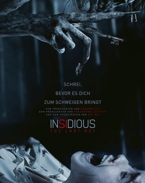 Insidious Ganzer Film Deutsch