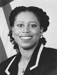 Rep. Cynthia McKinney
