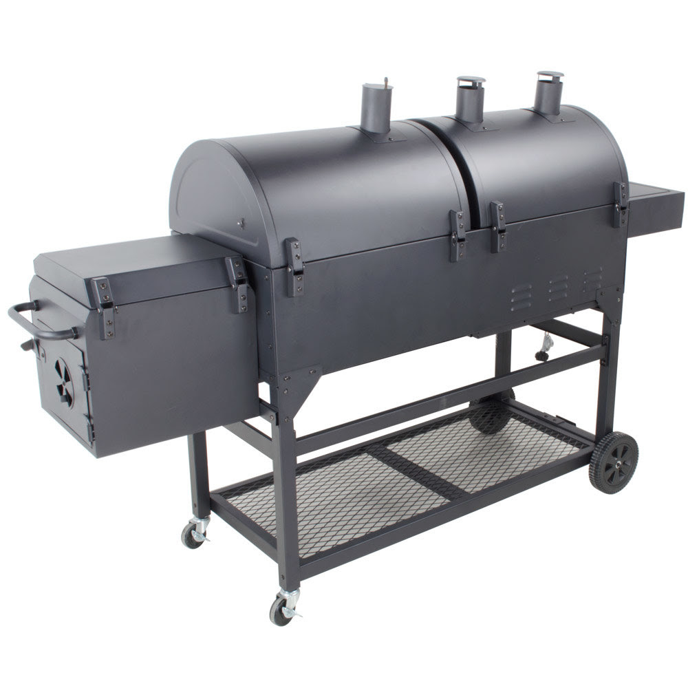 Backyard Classic Professional Charcoal Grill Parts - House ...