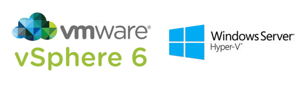 Hyper V To Vmware Conversion V2v Vsampro