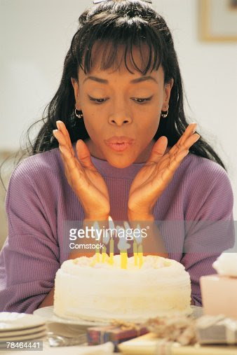 Image result for black woman birthday cake