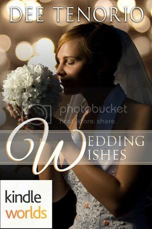 Wedding Wishes Cover