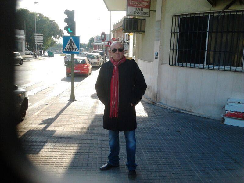 JOSE ANTONIO RUIZ TORREJON