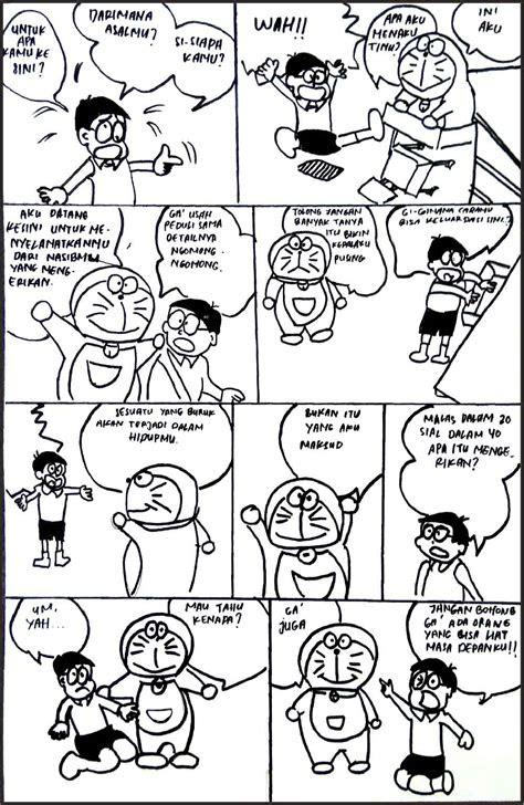 Gambar Doraemon Mudah Semua Yang Kamu Mau